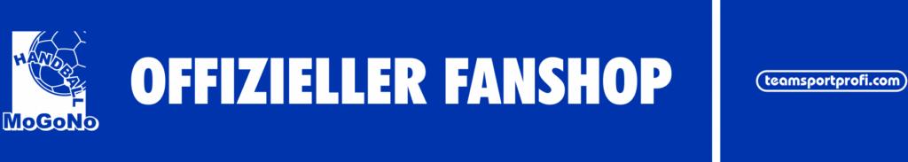 Hier findet ihr ab sofort unseren neuen Fanshop: