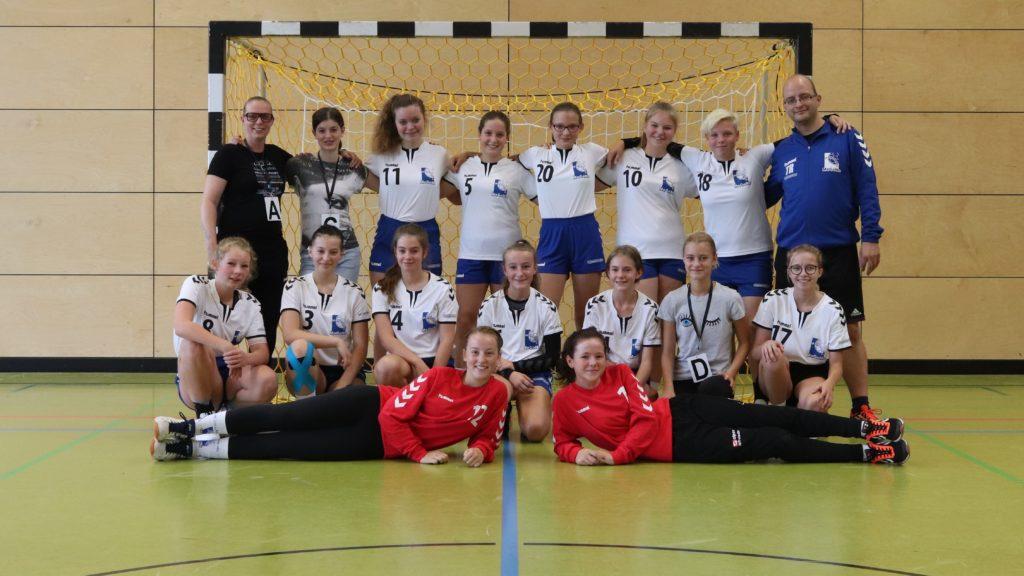 Mogono Handball